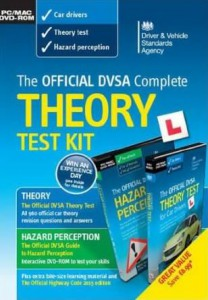Theory Test 2016