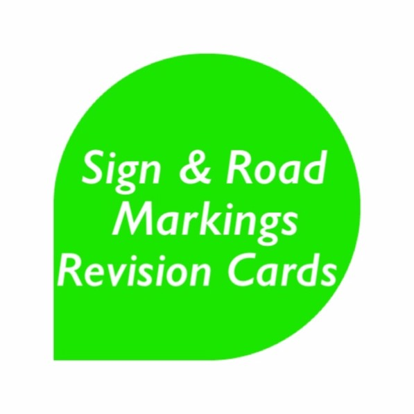 sign & road markings
