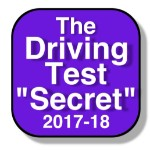 driving test secret