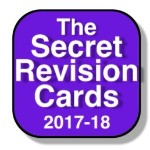 secret revision cards