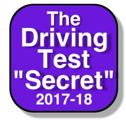 pass drivers test first time