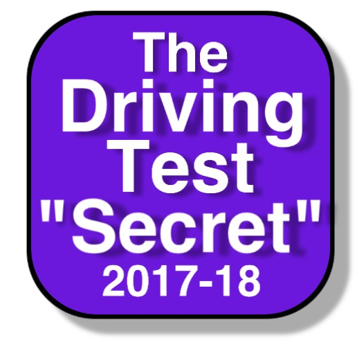 "The Driving Test ""Secret"""