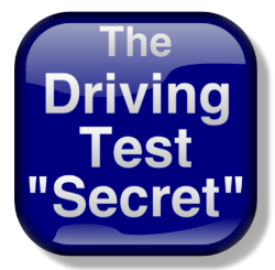 driving test secret to pass driving test